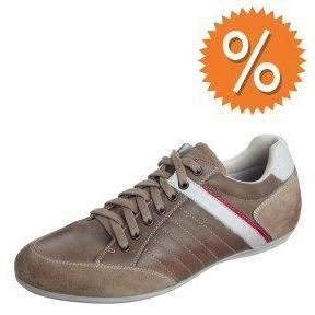 Pier One Sneaker lightbrown