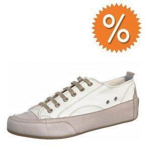 Pier One Sneaker low calce/bianco