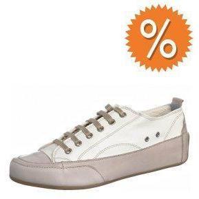 Pier One Sneaker low calce/bianco