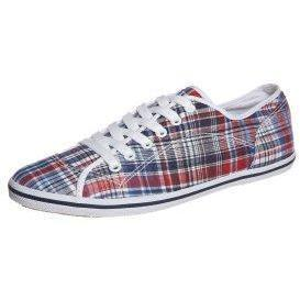 Pier One Sneaker low rot multi