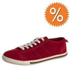 Pier One Sneaker low rubin