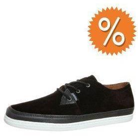 Pointer A.I.5 II Sneaker black / white