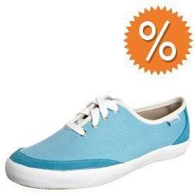 Pointer HESPERUS Sneaker low washed turquoise