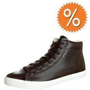 Pointer SOMA II Sneaker dark chocolate