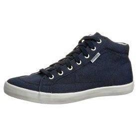Pointer Soma II Sneaker high washed peacoat