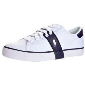 Polo Ralph Lauren BURWOOD Sneaker pure white