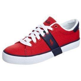 Polo Ralph Lauren BURWOOD Sneaker red