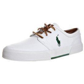 Polo Ralph Lauren FAXON Sneaker white