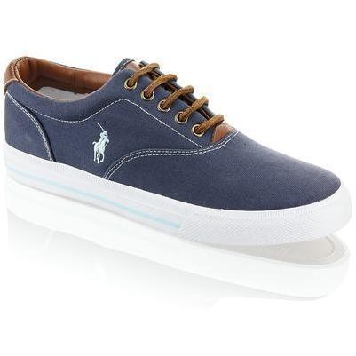 Vaughn Sneaker POLO Ralph Lauren blau