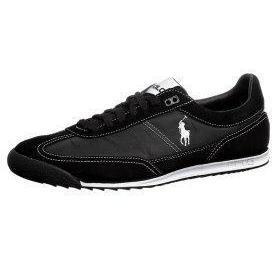 Polo Ralph Lauren VICARS Sneaker black