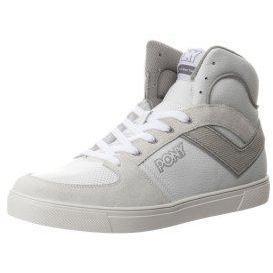 Pony PROCESSOR Sneaker white