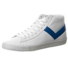 Pony TOPSTAR HI Sneaker whiteblue