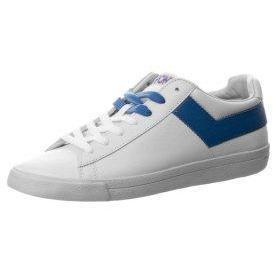 Pony TOPSTAR OX Sneaker whiteblue