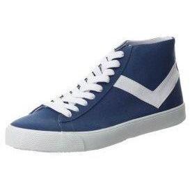 Pony TOPSTAR VULC HI Sneaker bluewhite