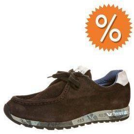 Premiata BURT Sneaker brown