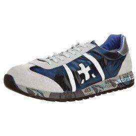 Premiata LUCY Sneaker blue metallic