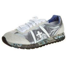 Premiata LUCY Sneaker low silber