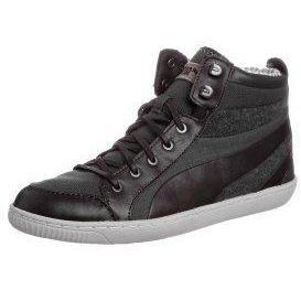 Puma ABBEY MILITARY Sneaker high forest night