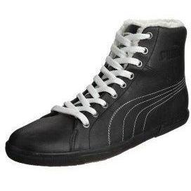 Puma BENECIO MID FUR WTR Sneaker high black