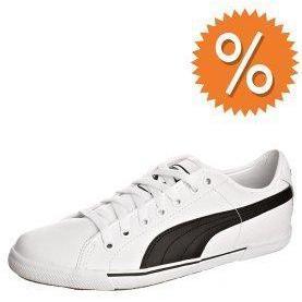 Puma BENECIO Sneaker low whiteblack