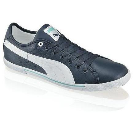 Benecio Sneaker Puma schwarz