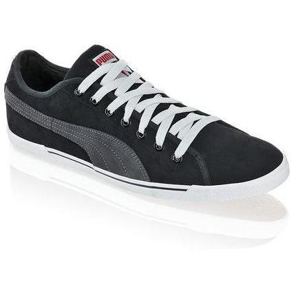 Benecio Sneaker Puma schwarz kombiniert
