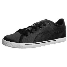 Puma BENICIO SATIN Sneaker low black
