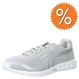 Puma BOLT FAAS 400 Sneaker low gray violetwhite