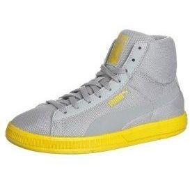Puma BOLT LITE LOW Sneaker high gray violet/ buttercup