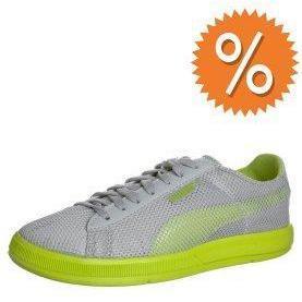 Puma BOLT LITE Sneaker low gray violet/ lime punch