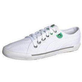 Puma CORSICA Sneaker low white