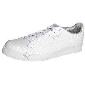 Puma COURT POINT Sneaker white