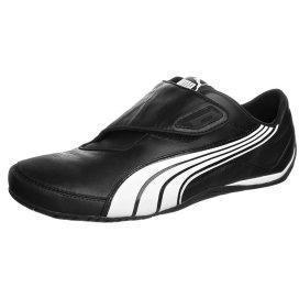 Puma DRIFT CAT III Sneaker black/white