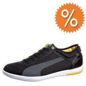 Puma DRIVING POWER LIGHT LOW Sneaker blackdark shadow
