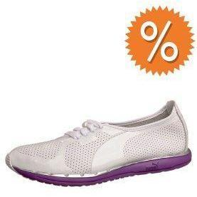 Puma FAAS Sneaker low white/dewberry