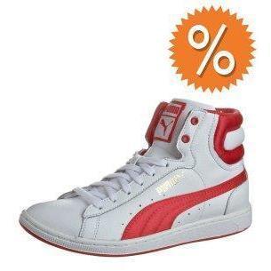 puma sneaker high damen