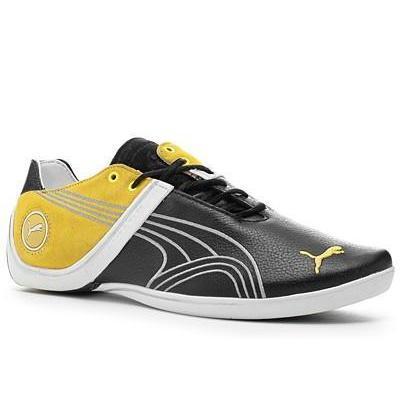 Future Cat Remix black-yellow-white 303160/07