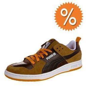 Puma GRIFTER S Sneaker blackstone graycelerywhite