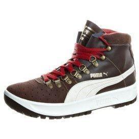 Puma GV ALPINE WTR Sneaker chocolate brown/ whisper white