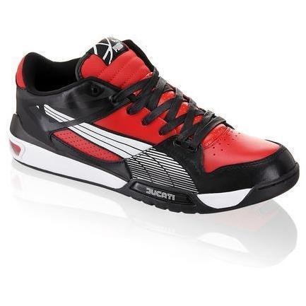 Hypermoto Lo Ducati Sneaker Puma rot