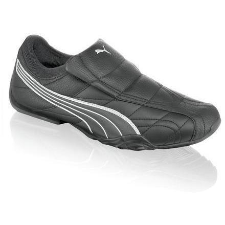 Ikai Sneaker Puma schwarz kombiniert
