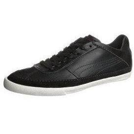 Puma KOLLEGE Sneaker low black/egret white
