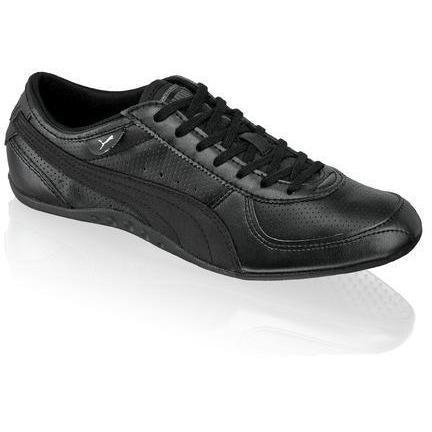 Lanai Sneaker Puma schwarz