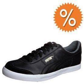 Puma ROMA Sneaker low black/white