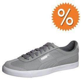 Puma ROMA Sneaker low flint gray white