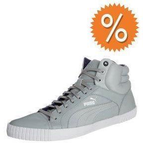 Puma STREET JUMP MID L Sneaker gray violet