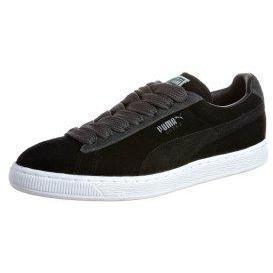 Puma SUEDE CLASSIC ECO Sneaker low black/dark shadwo white
