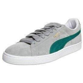 Puma SUEDE CLASSIC ECO Sneaker low formula one/estate blue