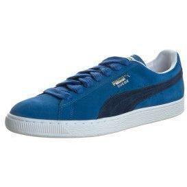Puma SUEDE CLASSIC ECO Sneaker low liquid blue/insignia blue