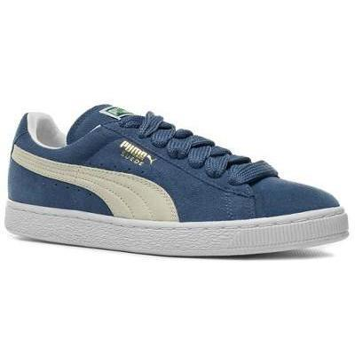 Suede Classic ensign blue-white 350734/67